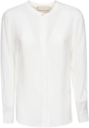 Cavallini Erika Mandarin Collar Shirt