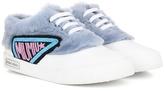 Miu Miu Exclusive to mytheresa.com – embellished sneakers