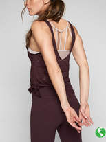 Athleta Max Out Chi 2 in 1 Tank