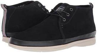 Original Penguin Max (Navy/White) Men's Shoes