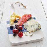 Sur La Table Oar Cheese Board