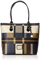 L.Credi Women's London Shoulder Bag