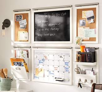 Pottery Barn Magnetic Whiteboard