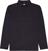 Obey LONG SLEEVE BUTTON DOWN SHIRT