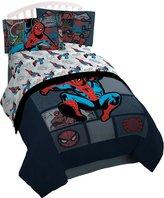 Marvel Spiderman '' 3 Piece Sheet Set
