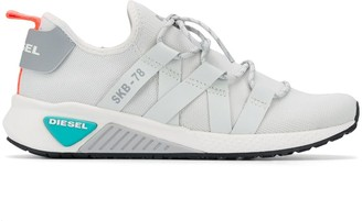 Diesel S-KB 78 slip-on sneakers