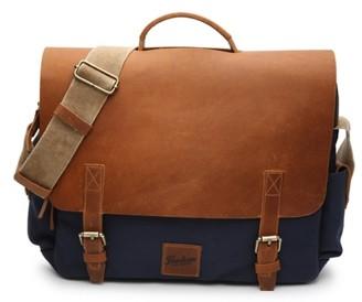 Florsheim Rodrigo Messenger Bag