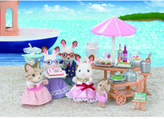 Sylvanian Families Seaside Birthday Party Set