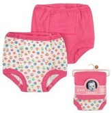 Gerber Training Pants (2 Pack) - Girl 18mo 584162060G121
