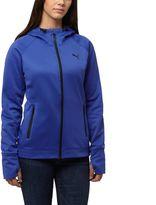 Puma Aspire Hooded Jacket