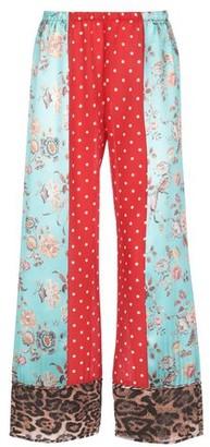 MIKI THUMB Casual trouser
