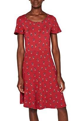 Esprit Women's 079ee1e004 Dress, (Black 001), X-Small