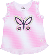 Eves Sister Tots Girls Butterfly Tank