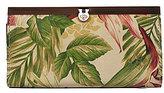 Patricia Nash Cuban Tropical Collection Cauchy Wallet