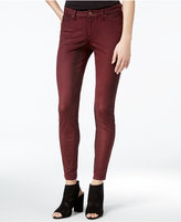 Jessica Simpson Kiss Me Coated Skinny Jeans