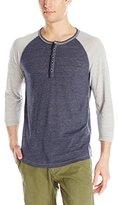 Howe Men's Butta Cup Knit Shirt