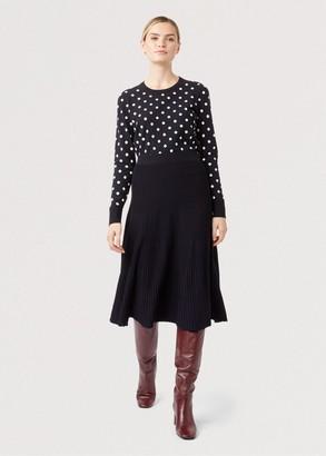 Hobbs Ana Knitted Skirt