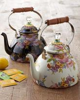 Mackenzie Childs MacKenzie-Childs Flower Market Three-Quart Tea Kettle
