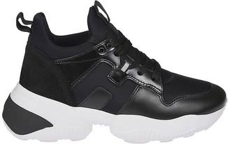 Hogan Interaction Slip Sneakers