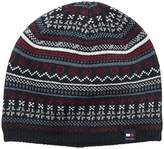 Tommy Hilfiger Men's Cold Weather Knit Beanie