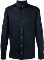 Tom Ford chest pocket shirt - men - Cotton - 52