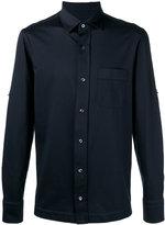 Tom Ford chest pocket shirt - men - Cotton - 52