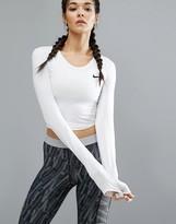 Nike Pro Training Long Sleeve Top
