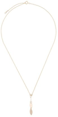 Petite Grand Bryant 14kt necklace