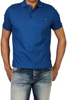 Fendi Men's Polo BUG (FY0707 1LW)