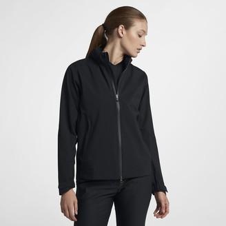 Nike Women's Full-Zip Golf Jacket HyperShield