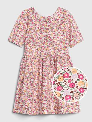 Gap Toddler Unicorn Skater Dress