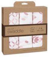 Petunia Pickle Bottom by aden + anais® 3-Pack Swaddle in Tuscan Twilight