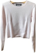 Reformation Pink Cashmere Knitwear for Women