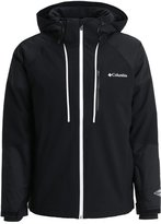 Columbia Gitback Snowboard Jacket Black
