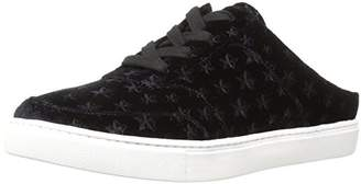 Amazon Brand - The Fix Women's Talia Backless Slip-on Fashion Sneaker