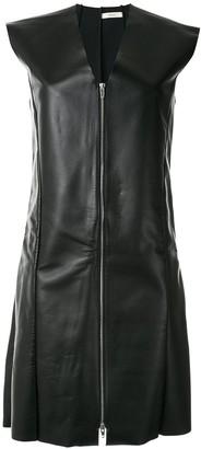 Celine Pre Owned sleeveless mini dress