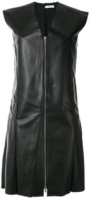 Céline Pre-Owned Sleeveless Mini Dress