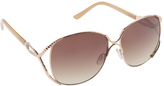 Rocawear Women's R569 Vented Lens Sunglasses