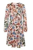 Hallhuber Floral A-line dress