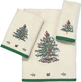 Spode Christmas Tree Bath Towels