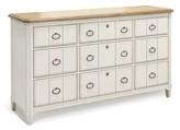 Panama Jack Millbrook 9 Drawer Dresser Home