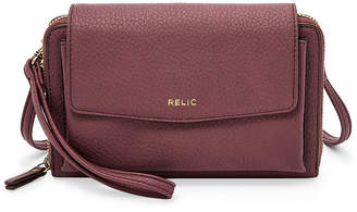 Fossil RELIC BY Relic By Kari Crossbody Wallet