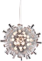 ZUO Pure Extravagance 10-Light Ceiling Lamp