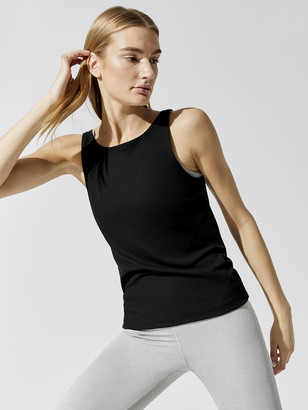 Nike Yoga Ruched Tank