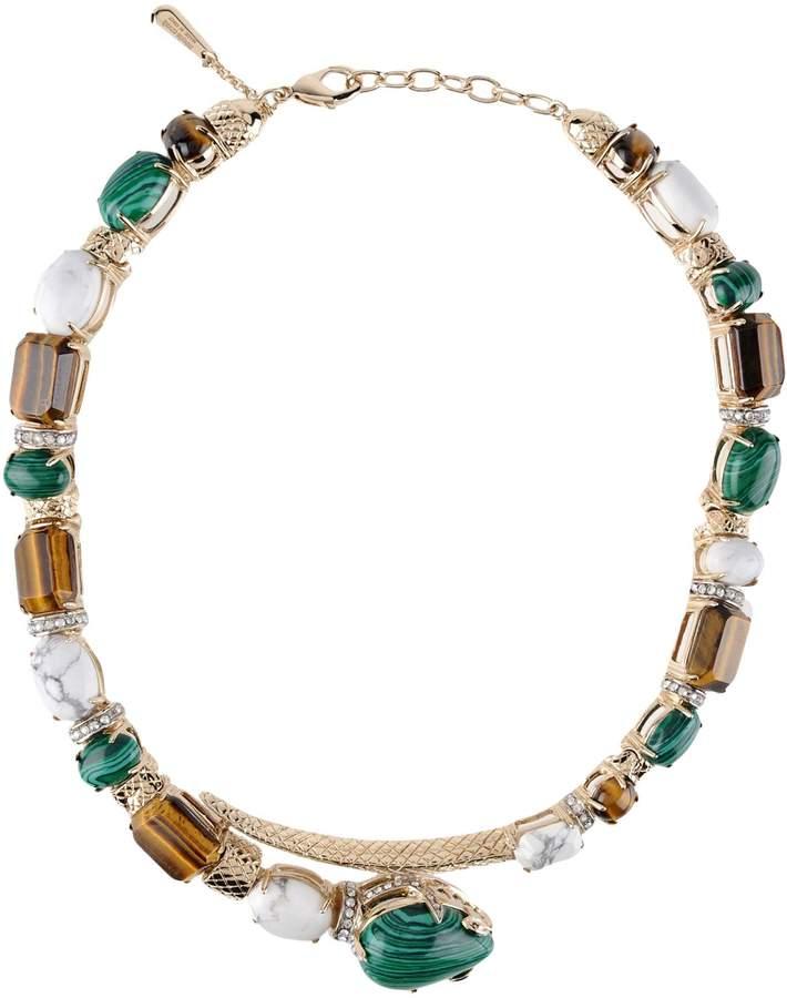 Roberto Cavalli Necklaces - Item 50194873