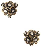 Amrita Singh Eliza Floral Stud Earrings