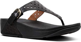 FitFlop Skinny Leather Sandal