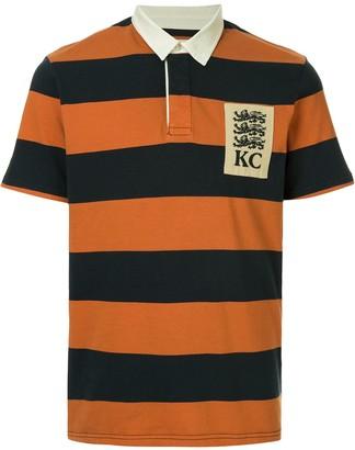 Kent & Curwen Hale polo shirt