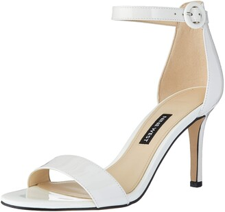 Nine West Women's Fashion Sandal Heeled