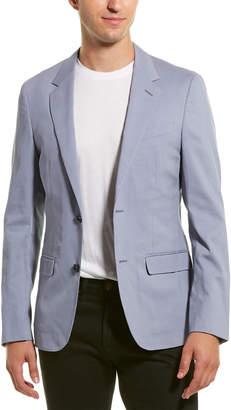 Lanvin Soft Wool Jacket